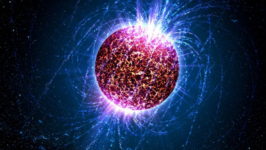 The Force Will Be With Neutron Stars, Always - Interesting Engineering