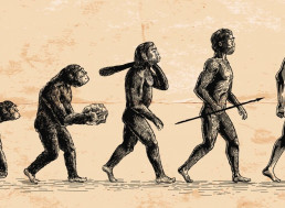 People with Neanderthal Genes May Have Higher Risk of Contracting COVID-19