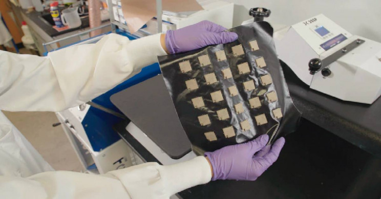 Novel Harvard-Made Textiles Could Enable New Mechanotherapeutic Applications