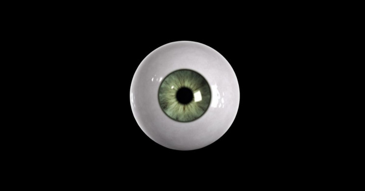 This Robotic Eyeball Might Outperform Human Eyes Soon