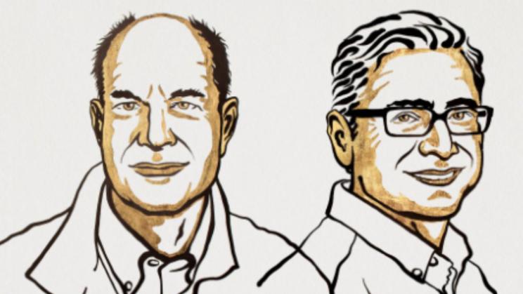 Nobel Prize in Medicine 2021 Winners Announced
