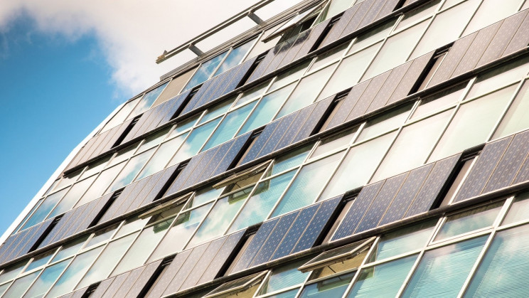 California Will Require Solar Panels on New Buildings and Renovations
