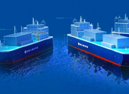 A Company Is Producing Thousands of Cheap, Floating Nuclear Reactors
