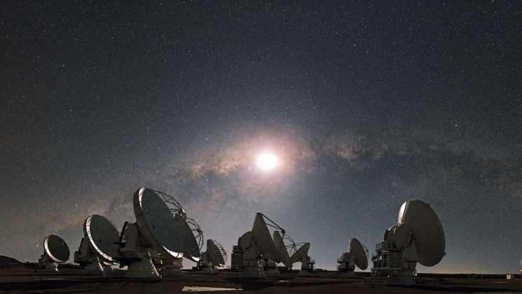 """Could Simulation Theory Explain Why """"Space is Hard""""?"""