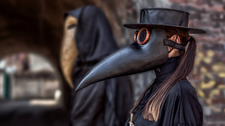 Earliest Case of the Plague Goes As Far As 7000 Years Ago