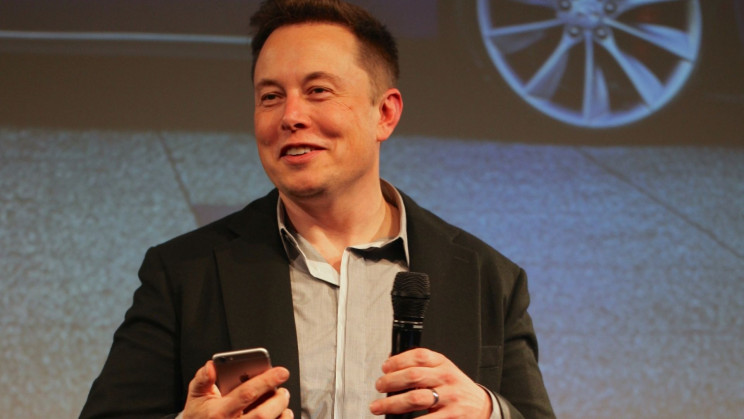 Elon Musk Just Announced That Starlink Will Go Global in Five Weeks