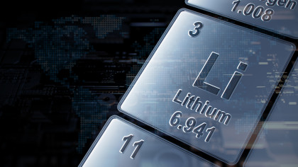 Meeting Europe's Lithium Converter Demand for E-Car and Energy Storage Needs