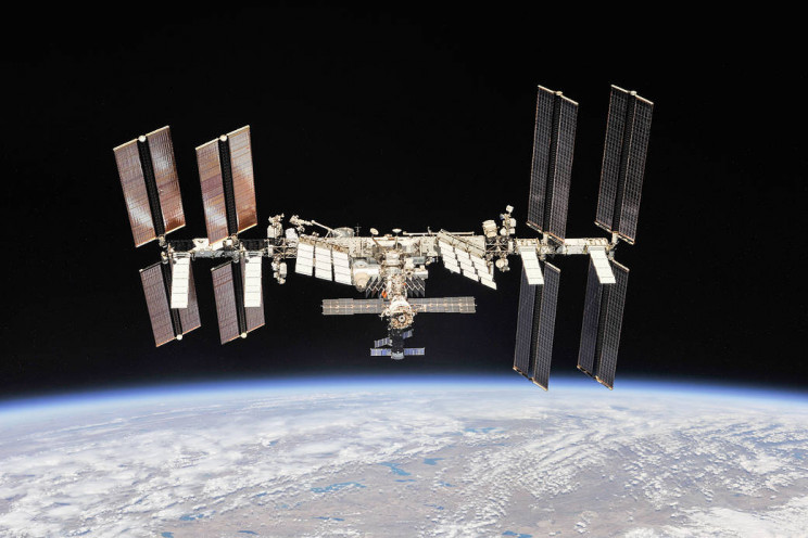 Here's How the Chinese Tiangong Space Station Compares to the ISS