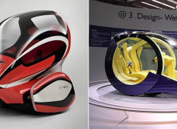 Bizarre Concept Cars You Never Even Knew Existed