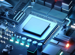 Savvy Hacker Successfully Implants Tesla 3 Chip into Left Arm