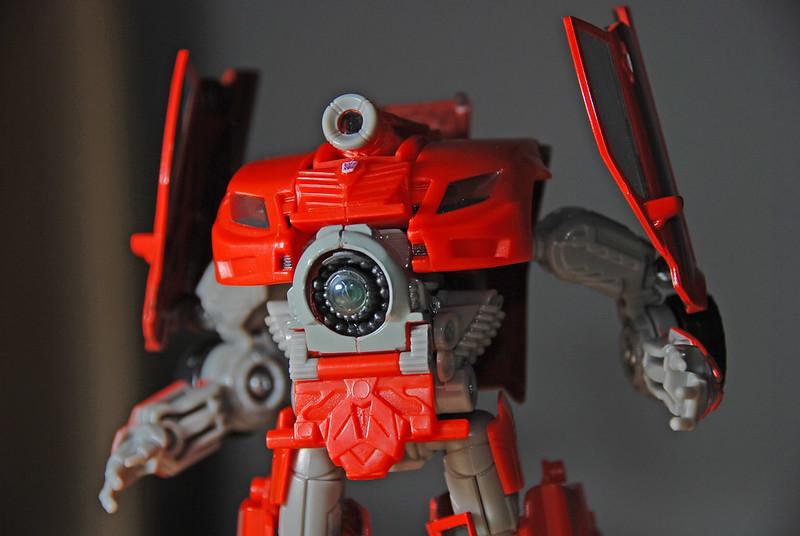 designing transformer toys real