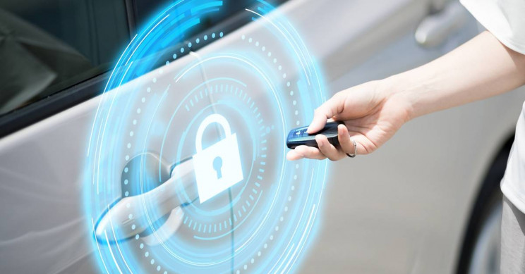 Car Keyless Entry Systems May Invite Relay Attacks
