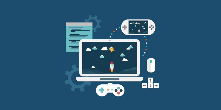 Start Building Your Own Pro-Level Games with This HTML5 Bundle