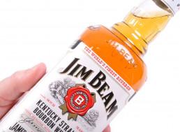 Jim Beam Warehouse Burns Along with 45,000 Barrels of Bourbon