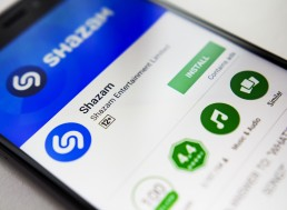 Exciting New Feature on Shazam App for Android: Music Now Discoverable through Headphones