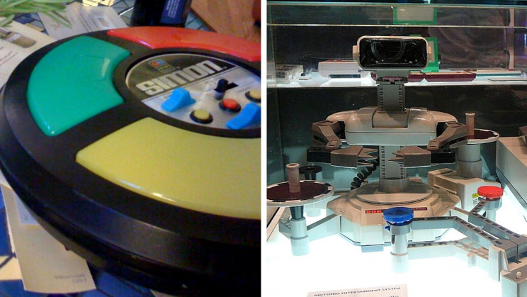 9 Tech Toys from the 70s and 80s We Want Back