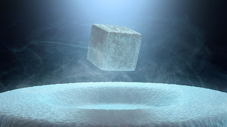 Scientists Synthesize New High-Temperature Superconductor