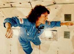 The Short, Remarkable Life of Christa McAuliffe