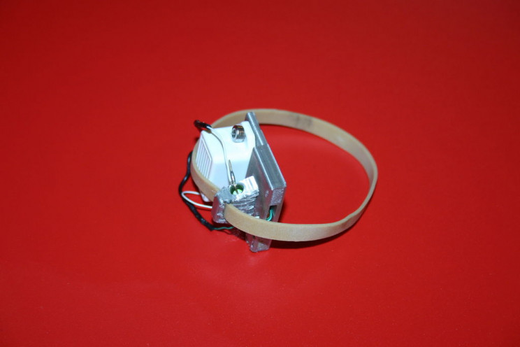 anti-covid-19 ppe wrist alarm