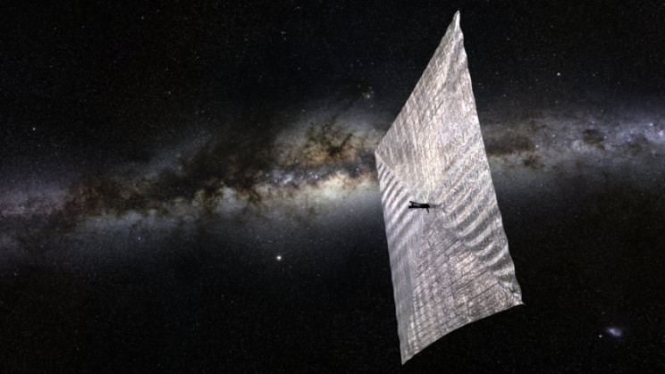 17 Facts About Interstellar Travel that Will Have You Dreaming of Space
