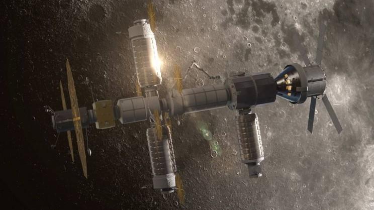 NASA Dives Into Habitation Prototypes Testing