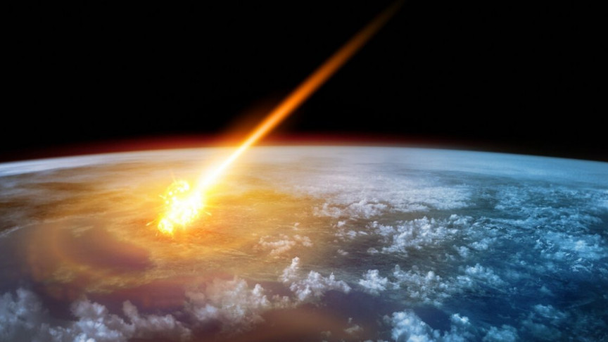 What is the Probability of a Huge Civilization-Ending Asteroid Impact? - Interesting Engineering