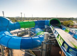 How to Become an Engineer in a Water Park