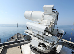 How Laser Weapons are Changing Military Defense and Offense