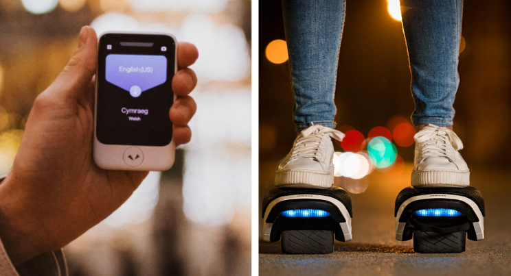 10 Portable Tech Gadgets That Will Make Your Everyday Life Easier