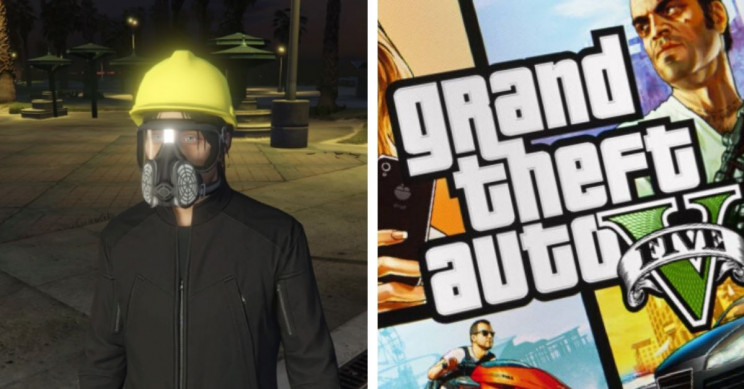 Gamers Take the Hong Kong Protests to Grand Theft Auto V Online