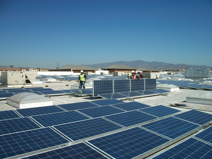 How Companies are Grappling with the Future of Renewable Energy