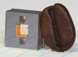 New Optical Atomic Clock Has Heart Smaller Than a Coffee Bean