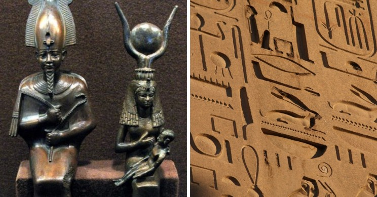 Ancient Egyptian Technology and Inventions