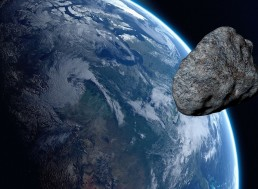 We Need to Get Serious About Asteroid Threats Says NASA Chief