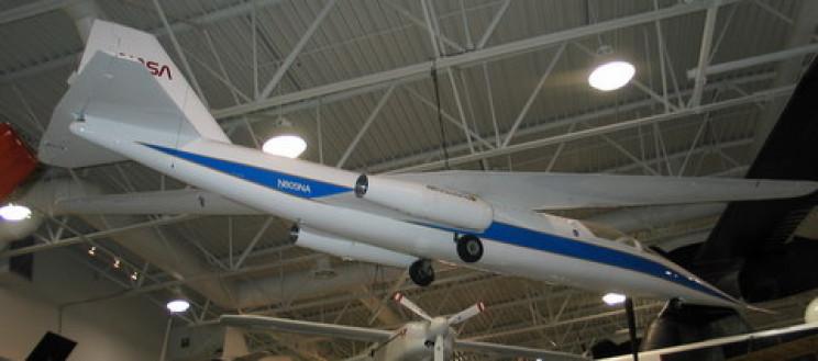 AD-1 on display