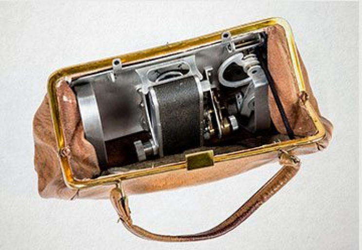 KGB Spy Gadgets From The Cold War Era Go On Auction