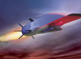 US, Australia to Develop Air-Breathing Hypersonic Missiles Together