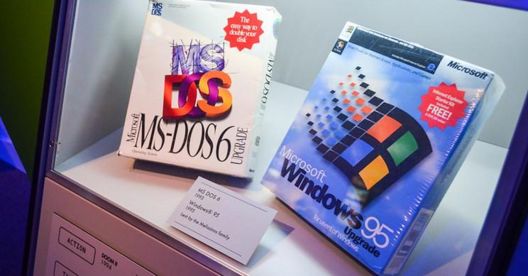 Microsoft Windows 95 Tech Innovator Eric Engstrom Dies at 55