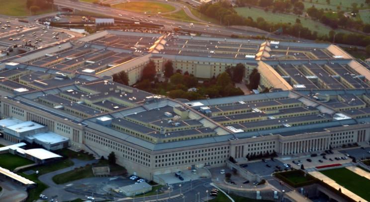 Pentagon Cancels Controversial $10 Billion Jedi Contract