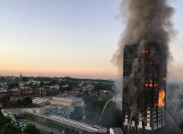 Engineering a Catastrophe? How Human Error Causes High-Rise Tragedies