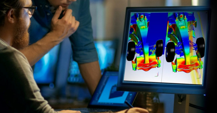 Join Ansys at the Hottest Virtual Conference of 2020: Simulation World