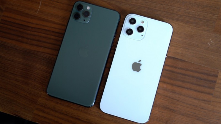 iPhone 12 Dummies Leaked, Showing New Sizes and Design