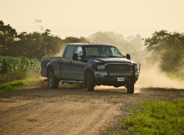 The U.S.'s Obsession With Full-Sized Pickups