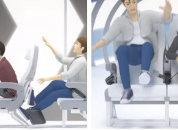 Japan Airlines Video Shows What Can Go Wrong if You Don't Follow Safety Instructions