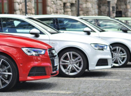 Report on Car Color Popularity Released, White Tops the List