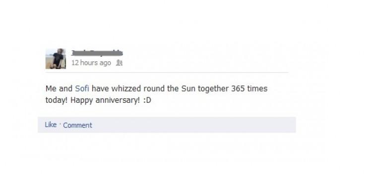 astronomy fails anniversary