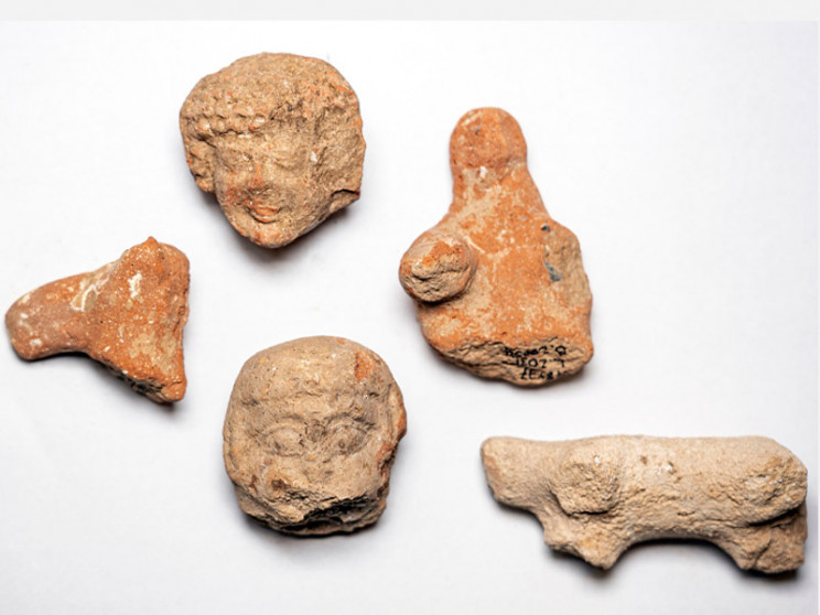 2,700-Year-Old Ancient Site Discovered Near US Embassy in Jerusalem