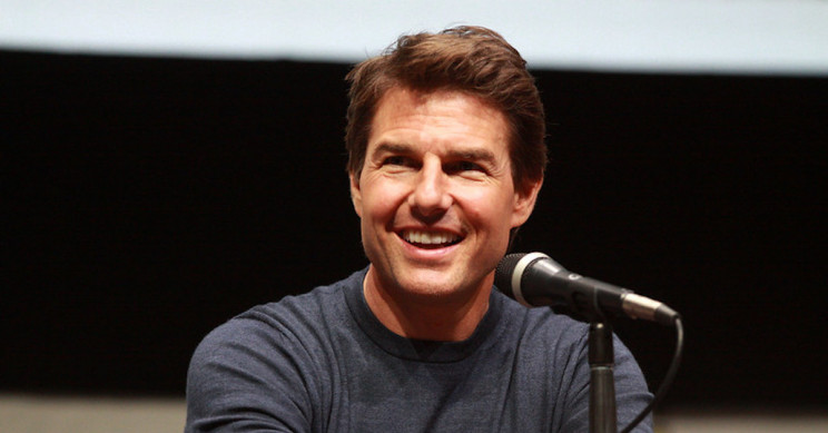 Tom Cruise on Mission Space to Hit the ISS, Date Set by SpaceX and NASA