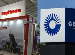 Raytheon and United Technologies Agree to Massive Aerospace Merger