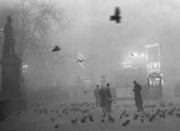 London's 1952 Fog That Killed 12,000 People